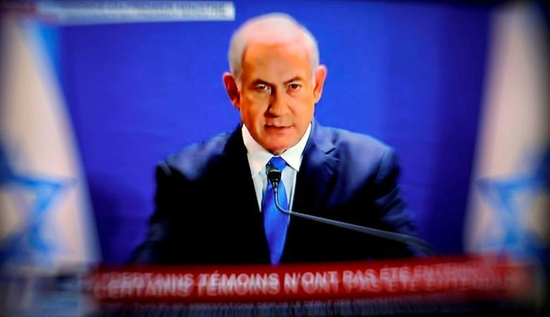"""قائد اسرائيلي كبير للمستوطنين : لنشمر عن سواعدنا ولنخلع """"نتنياهو """""""