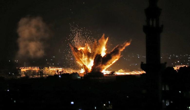"""""""اسرائيل """" : لم نقدم اي وعود أو التزامات والجهاد الاسلامي تعرض لضربة قوية"""