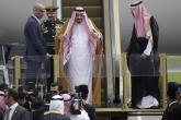 الملك سلمان يزور روسيا قريباً