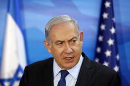 اعتقال مستوطن إسرائيلي بتهمة تهديد نتنياهو بالقتل