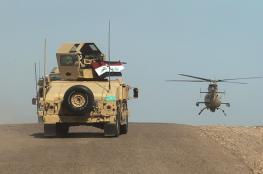 """شاهد ..سلاح الجو العراقي يقصف مواقع تنظيم """"داعش """""""