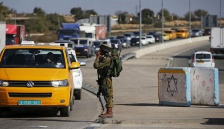 تسهيلات اسرائيلية جديدة للفلسطينيين