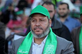 حماس : القدس والأقصى خط أحمر