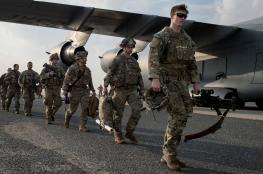 """جنود أميركيون """" ضحايا سليماني """" يقاضون إيران"""