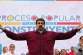 """مادورو يصف تصريحات ترامب بـ""""النازية"""""""