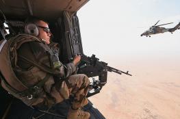 فرنسا: تدخلنا عسكريا في تشاد الأسبوع الماضي لمنع محاولة انقلاب