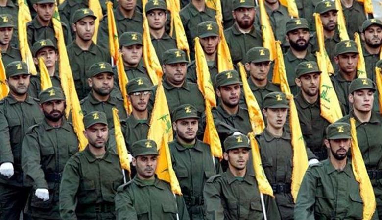"""نصرة لإيران..حزب الله يتأهب لحرب دامية مع """"إسرائيل"""""""