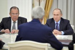 وساطة روسية للتوصل لاتفاق ينهي الانقسام الفلسطيني