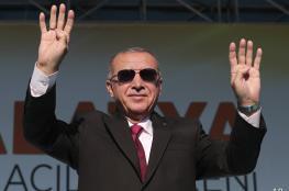 أردوغان يزف البشرى لأمته ويقول لهم ..انتظروا
