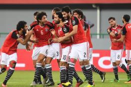 مصر تتأهل إلى مونديال روسيا بعد غياب استمر 28 عاماً
