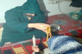 تناولت الاعشاب لجلب العرسان فأضرمت النار بنفسها ...قصص من مستشفى الامراض النفسية في بيت لحم
