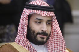 محمد بن سلمان يهاجم ايران : تقوم بأدوار شريرة