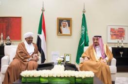 أول قرار سعودي في اعقاب سيطرة الجيش على الحكم في السودان