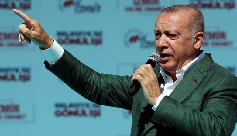 """أردوغان يكشف عن اتفاق تركي ليبي يغضب """"اسرائيل """""""