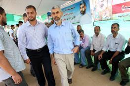 حماس تنفي فتح مكتب لها في القاهرة