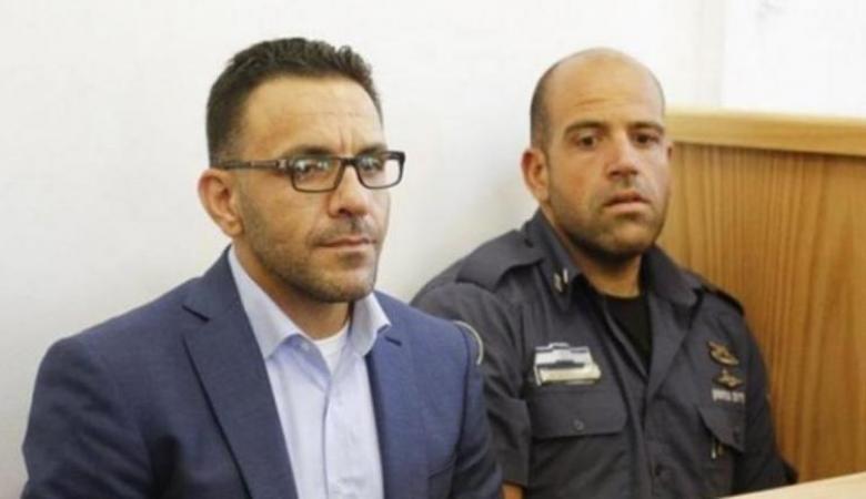 الاحتلال يعتقل محافظ القدس وعددا من الشخصيات