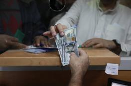 العمادي يكشف موعد إدخال المنحة القطرية إلى غزة