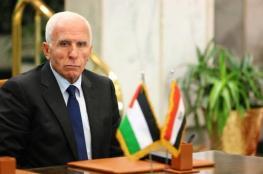 الاحمد يتحدث عن شرط واحد لدخول حماس في الحكومة الجديدة