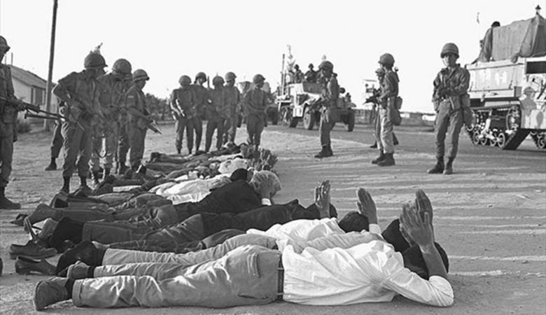 72 عاما على مجزرة الاحتلال بحق اهالي دير ياسين