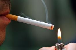 بالرغم من ارتفاع سعره ...الانفاق الفلسطيني على التدخين يرتفع