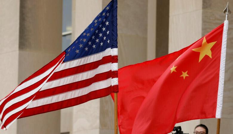 عقوبات أمريكية جديدة على الصين