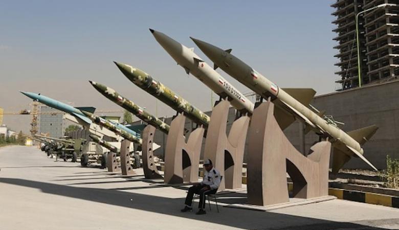 طهران: صواريخنا يمكنها الوصول بسهولة لسفن أمريكا بالخليج