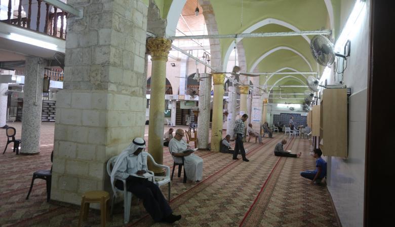 """450 وظيفة بـ""""إكرامية"""" لسد العجز في المساجد خلال رمضان"""