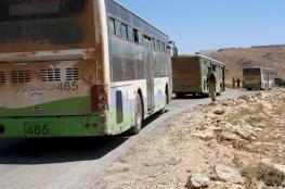 """التحالف: سنمنع قافلة """"داعش"""" من التقدّم في سوريا"""