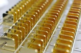 الذهب يرتفع الى اعلى سعر له منذ 6 أشهر