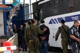 إدارة سجون الاحتلال تفرغ سجن عسقلان من الأسرى وتنقلهم لسجون أخرى