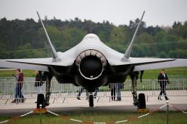 """تصعيد جديد بين أمريكا وتركيا بسبب طائرات """"F35 """""""