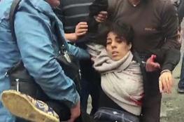يوم دامي في تفجيرات كنائس مصر