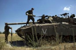 نتنياهو يضع خطة لرفع ميزانية الجيش الى 30 مليار شيقل حتى عام 2030