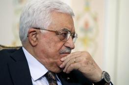 مذيع قناة الجزيرة : الرئيس عباس يستحق بجدارة تحية من شرفاء العالم