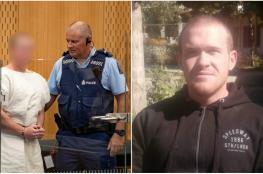 نيوزليندا توجه لائحة من 92 تهمة بحق الارهابي منفذ الهجوم على المسجدين