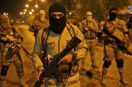 أنفاق وقناصة... سلاح داعش الأخير