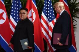 """كوريا الشمالية تتهم الولايات المتحدة بـ """"إعداد مؤامرة إجرامية"""" ضدها"""