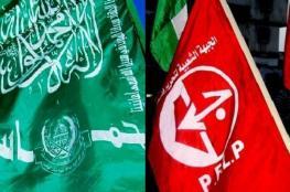 أسرى حماس والشعبية ينفذون إضراباً عن الطعام