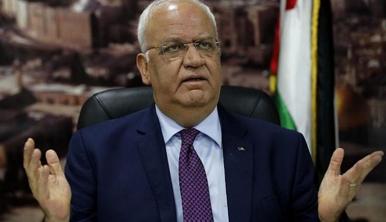 عريقات : وفد فتح سيطلب من مصر الزام حماس بالاتفاقيات الموقعة