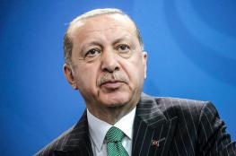 """أردوغان: تركيا في المرتبة الأولى عالميا بمكافحة """"كورونا"""""""