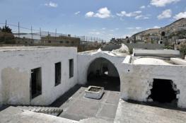 السجن 6 سنوات لشرطي فلسطيني قتل مستوطنا