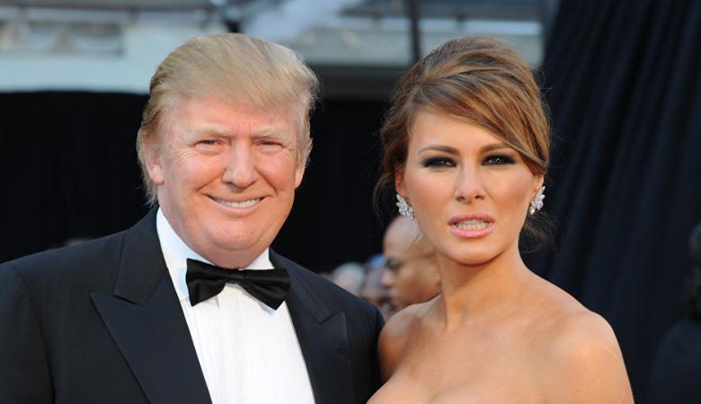 هل سترتدي زوجة ترامب الزي الإسلامي في السعودية غدًا السبت؟