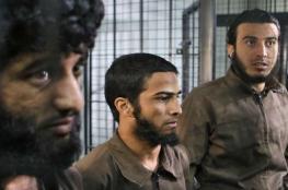 الحكم بإعدام وسجن سوريين متهم بالهجوم على الجيش الأردني بمخيم الركبان