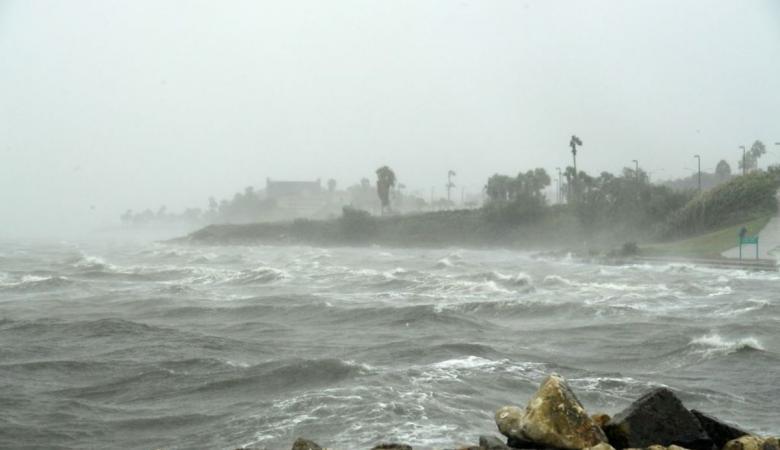 السعودية تحذر مواطنيها من اعصار مدمر بسرعة 170 كم