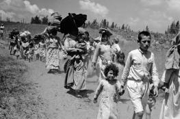أكثر من 100 الف فلسطيني استشهدوا منذ النكبة