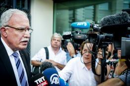 المالكي : ملف الاستيطان سيقدم لمحكمة الجنايات الاسبوع القادم