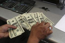 الدولار في انهيار جديد امام الشيقل