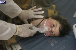 بريطانيا : نشعر بخيبة امل لرفض موسكو تمديد مهمة لجنة الأسلحة الكيميائية في سوريا