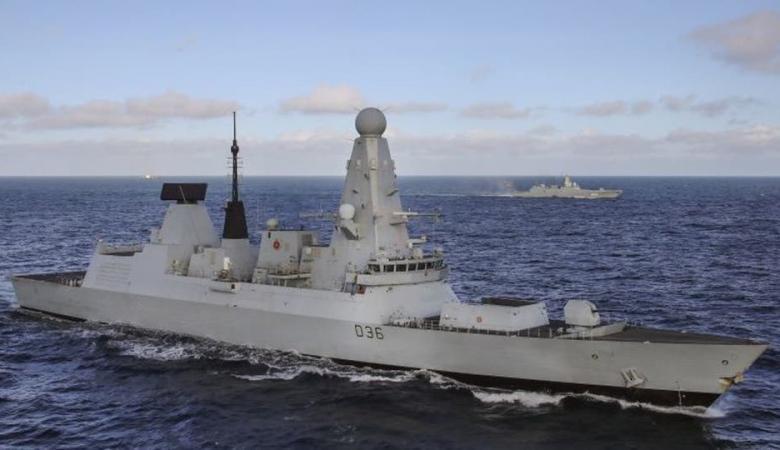 """سفينة بريطانية جديدة إلى الخليج لتأمين الملاحة عبر """"هرمز"""""""