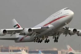 21 مليون زائر هبطوا  في مطار دبي منذ بداية العام